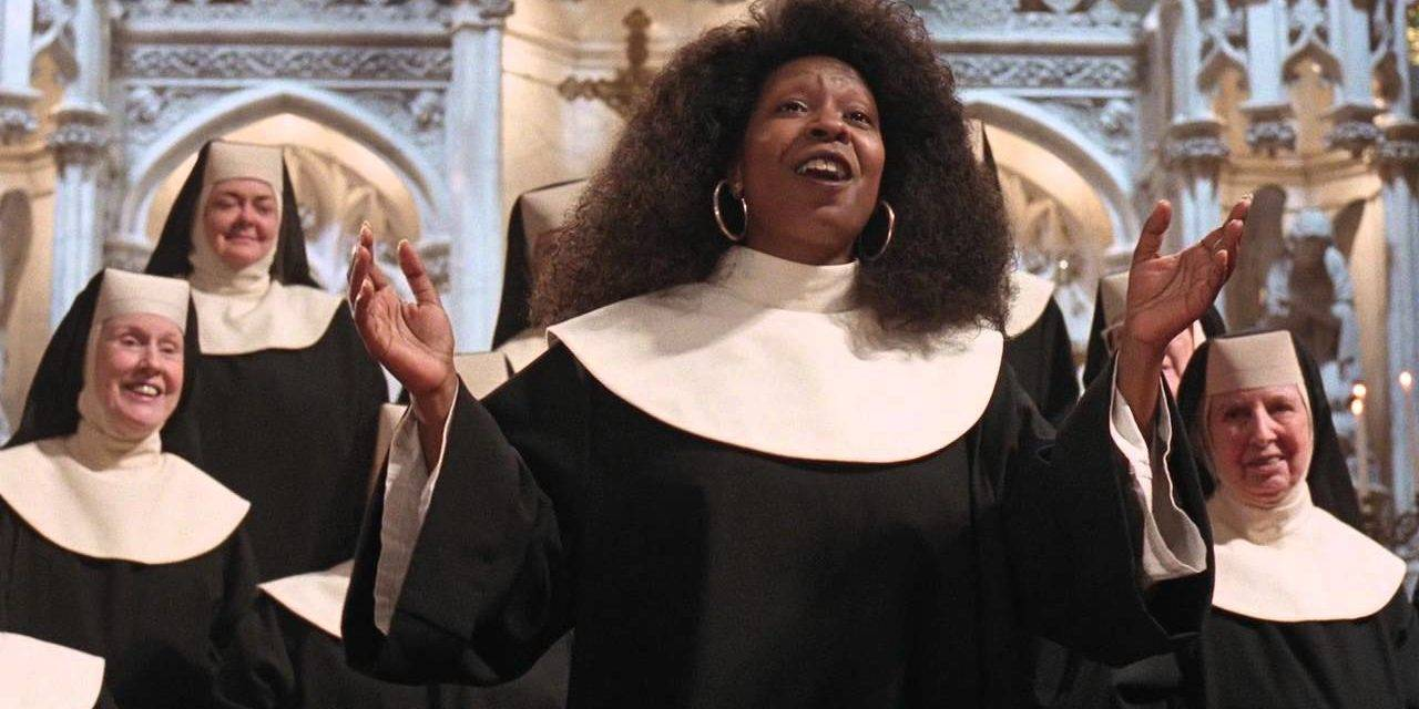 Whoopi Goldberg punta a Sister Act 3 thumbnail