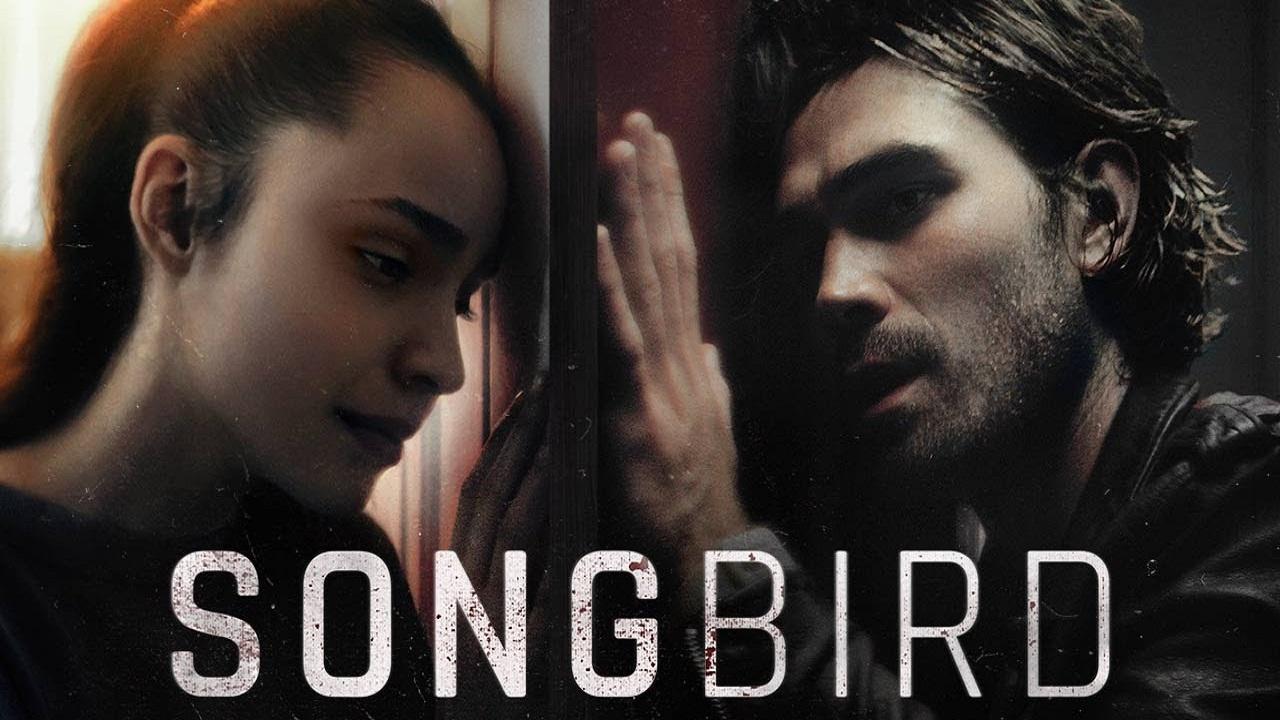 Songbird: il film di Michael Bay sul COVID-23 si mostra in un trailer thumbnail