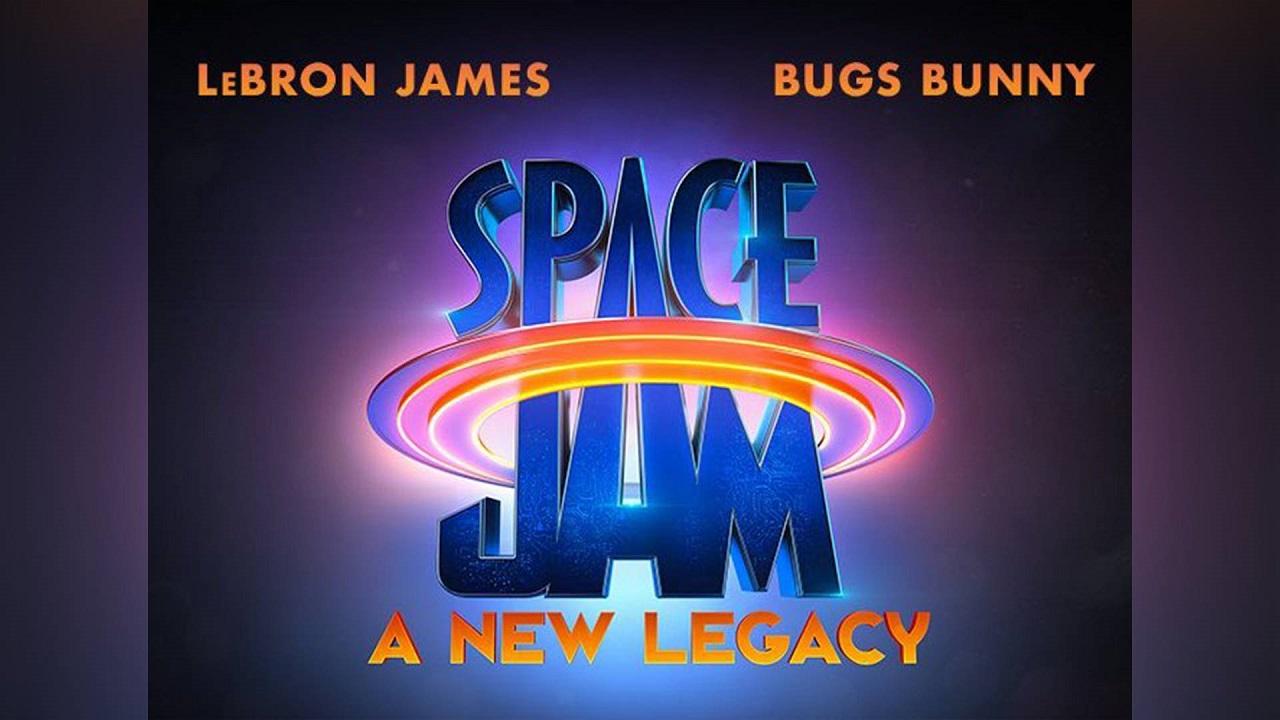 Ecco le prime immagini di Lebron e di Bugs Bunny in 3D in Space Jam 2 thumbnail