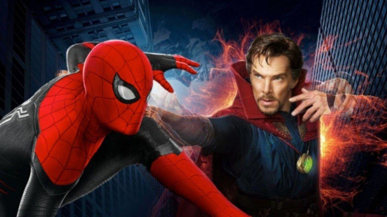 In Spider-Man 3 ci sarà anche il Doctor Strange di Benedict Cumberbatch thumbnail