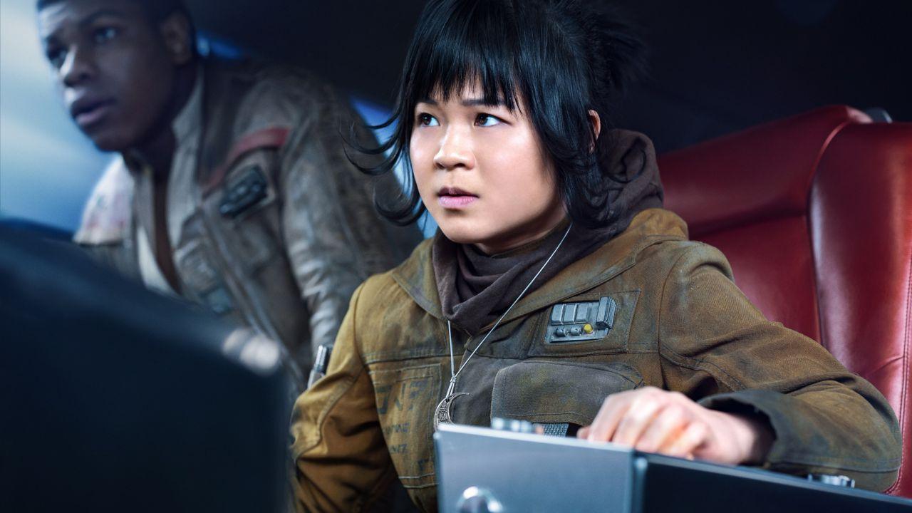Kelly Marie Tran tornerebbe in Star Wars? thumbnail