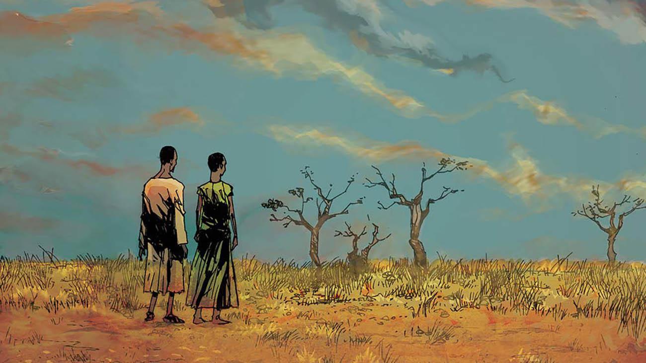 Un fumetto per raccontare il World Food Programme thumbnail