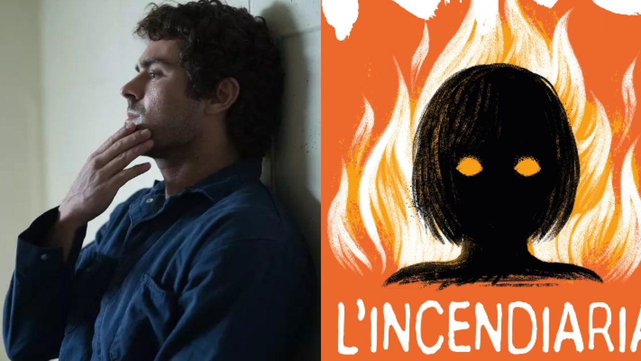 Zac Efron protagonista dell'adattamento de L'incendiaria thumbnail