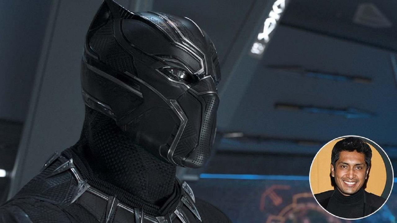 Black Panther 2: riprese a luglio, Tenoch Huerta in lizza come villain thumbnail