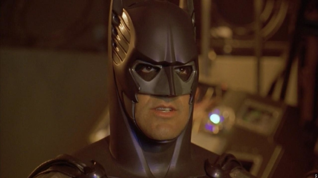 The Flash: George Clooney non pensa tornerà come Batman thumbnail