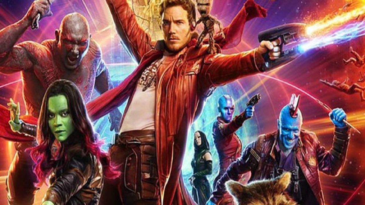 Le riprese di Guardiani della Galassia Vol.3 inizieranno quest'anno? thumbnail