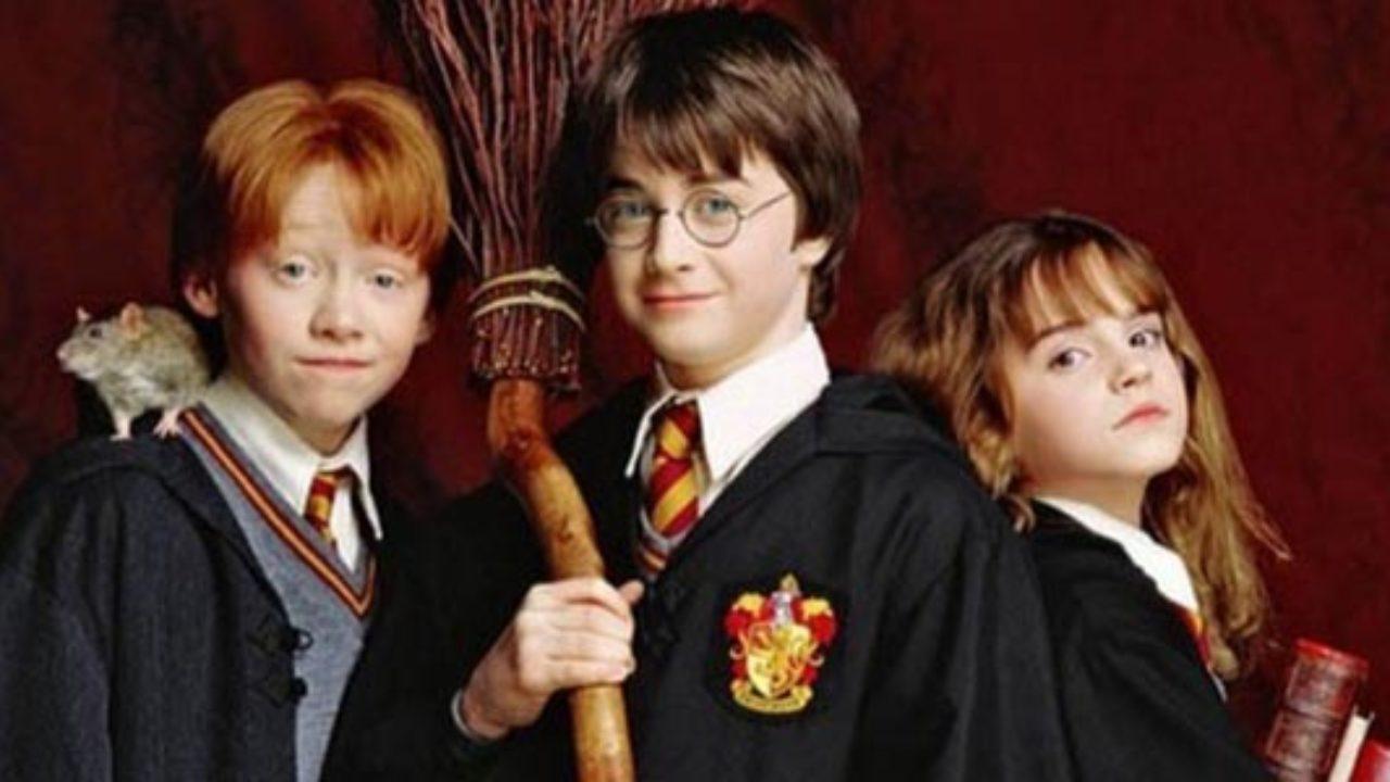 In origine Harry Potter e la pietra filosofale durava tre ore thumbnail