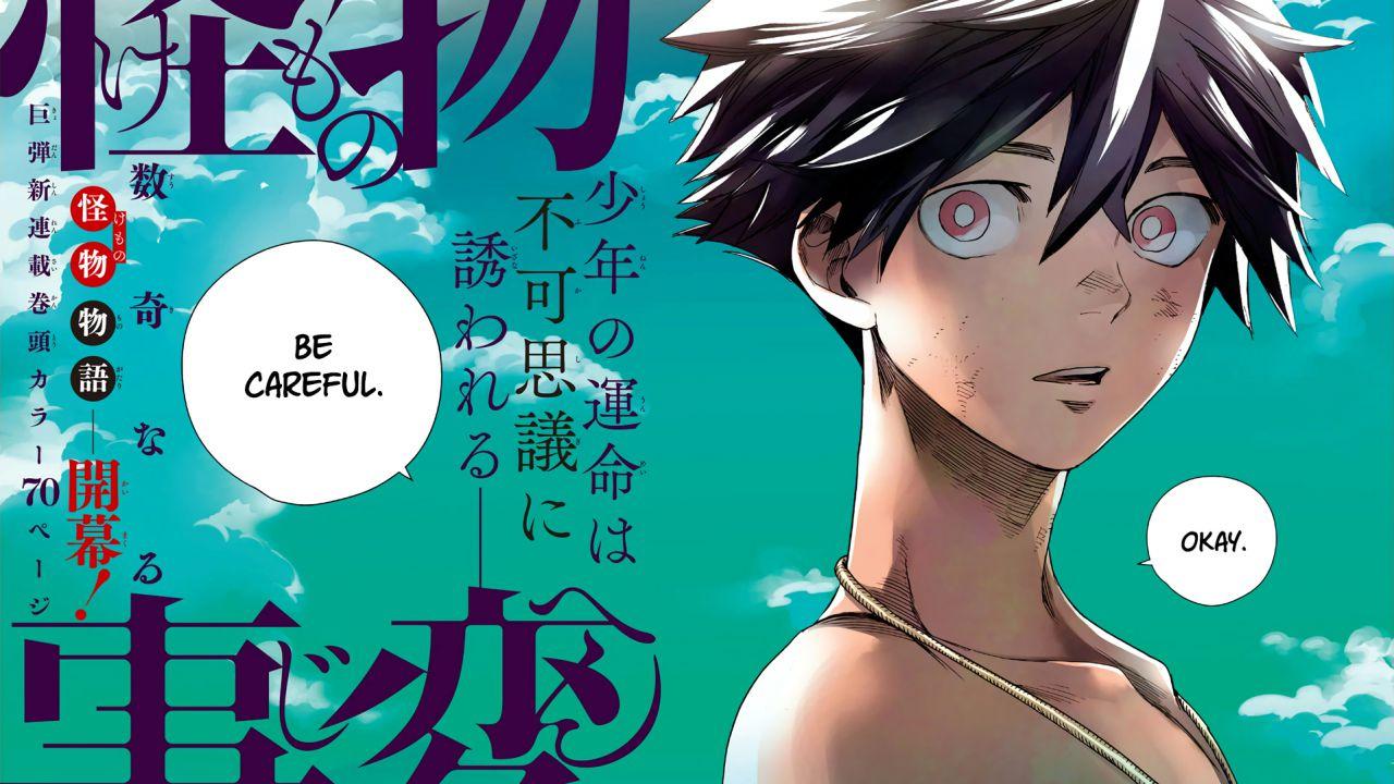 Tutte le uscite di dicembre 2020 su J-POP Manga thumbnail