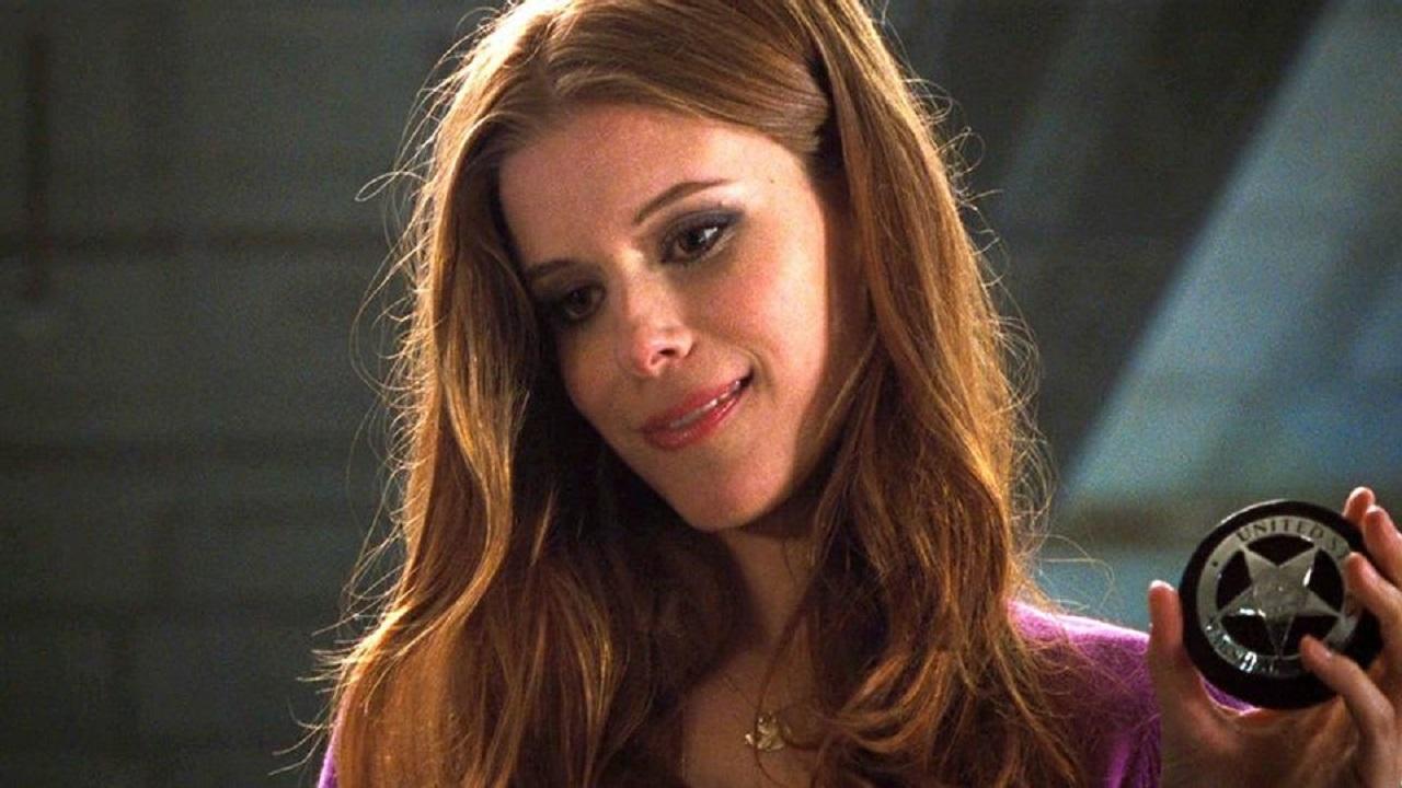 Iron Man 2: Kate Mara sperava che il suo ruolo diventasse più rilevante thumbnail