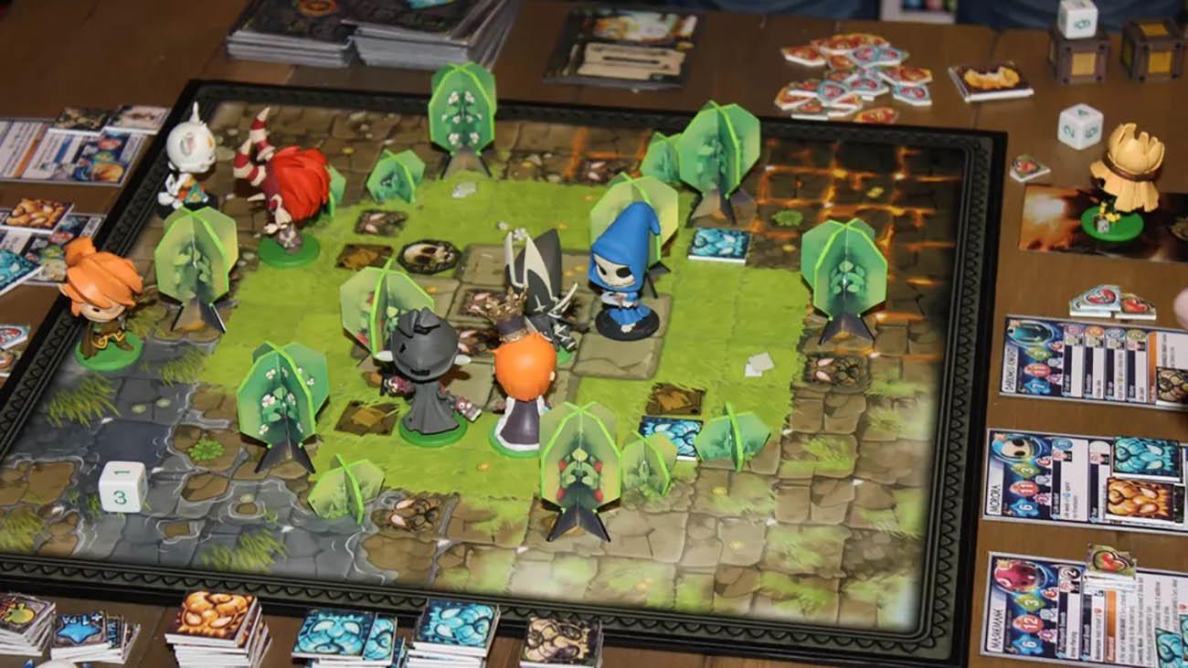 Krosmaster Arena e Krosmaster Quest, due GdT nel mondo di Dofus thumbnail