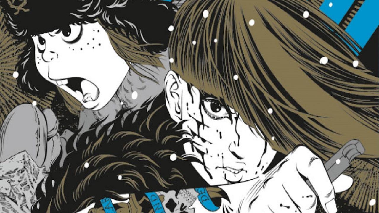 Search And Destroy di Atsushi Kaneko disponibile in libreria thumbnail