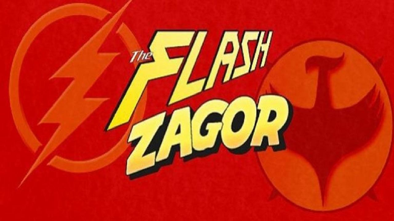 Flash/Zagor: info e cover sul crossover thumbnail