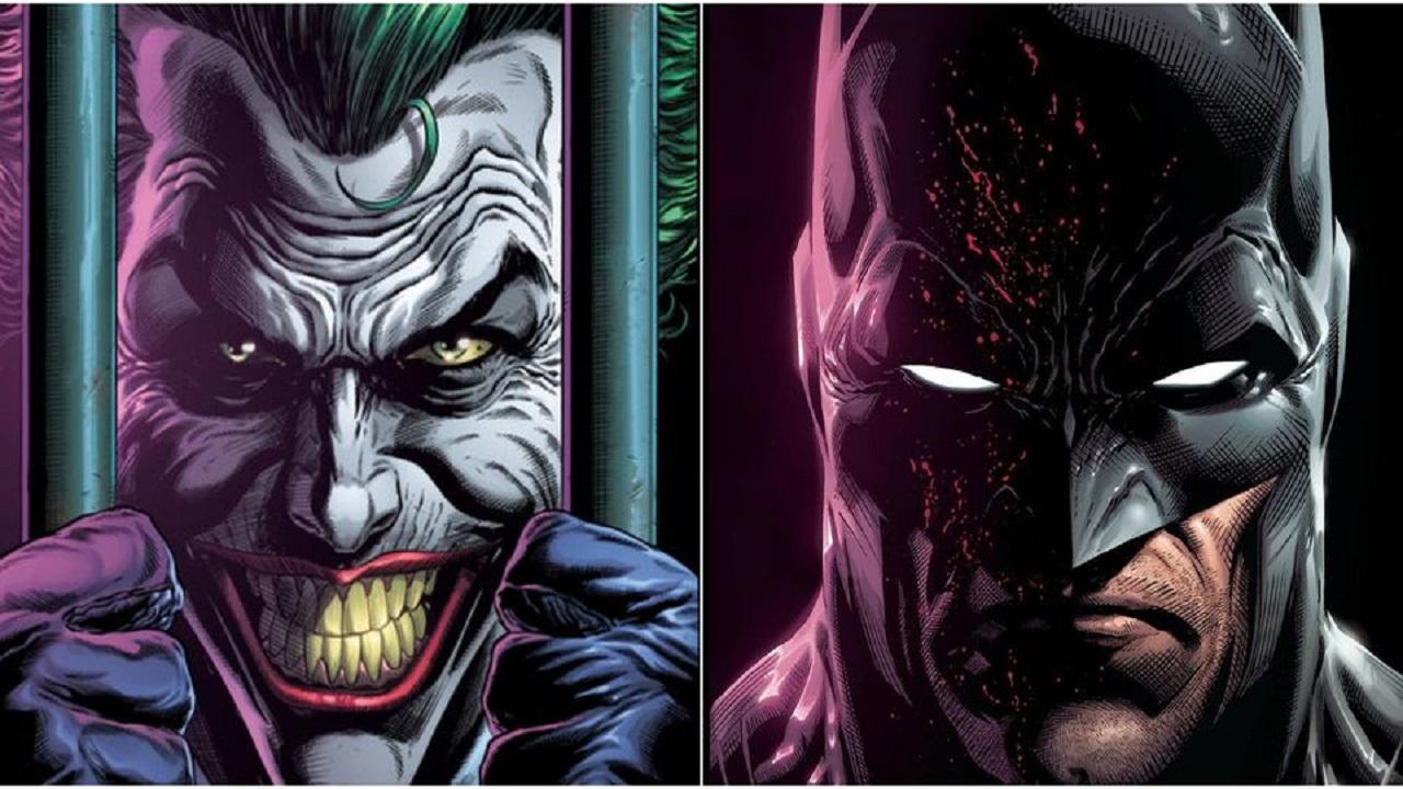 Three Jokers farà parte della continuità del DC Universe principale? Parla Geoff Johns thumbnail