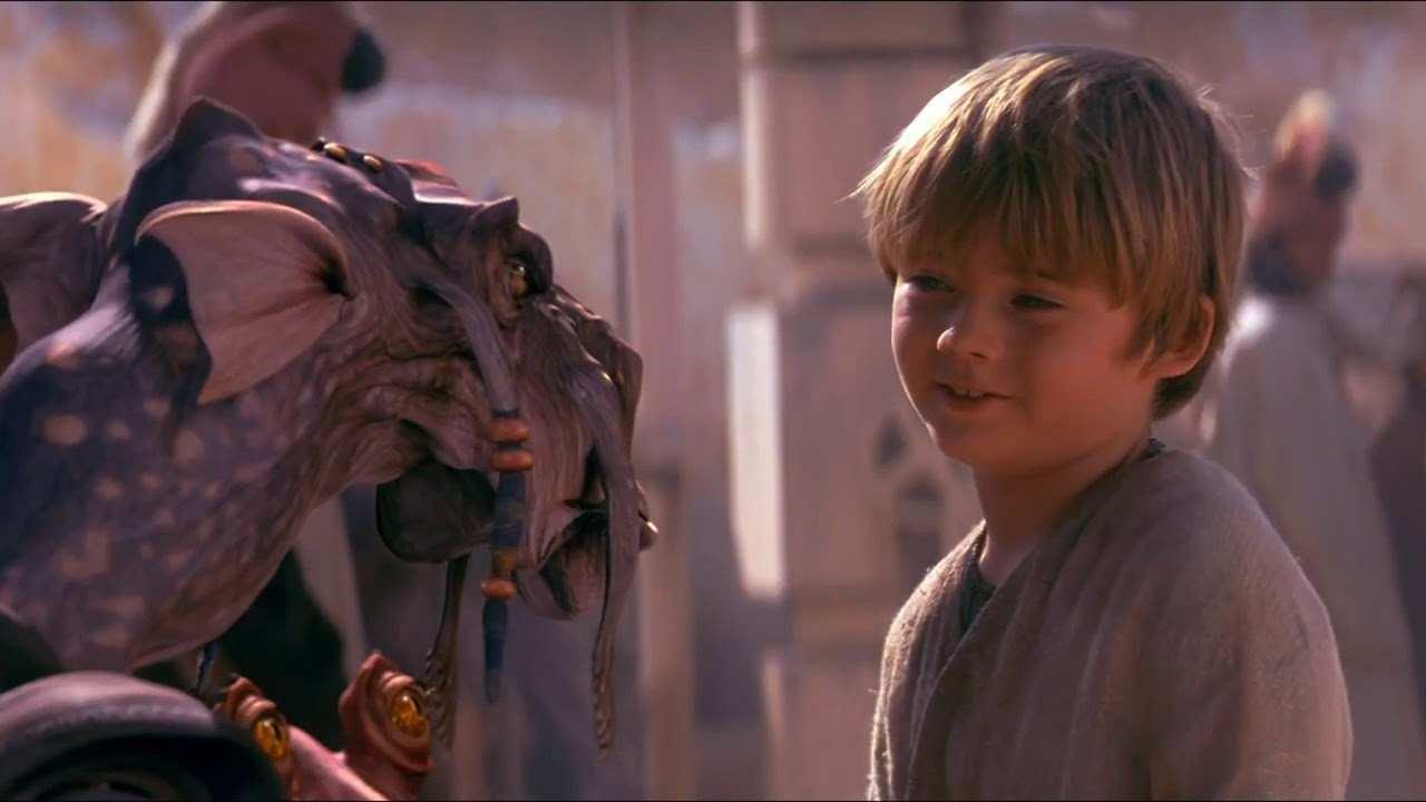 Fox sconsigliò a George Lucas di introdurre un Anakin bambino thumbnail