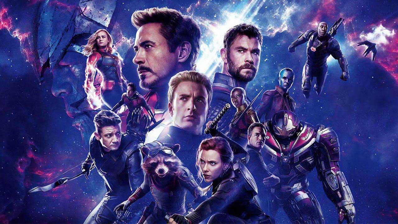 Il Marvel Cinematic Universe arriva in libreria thumbnail