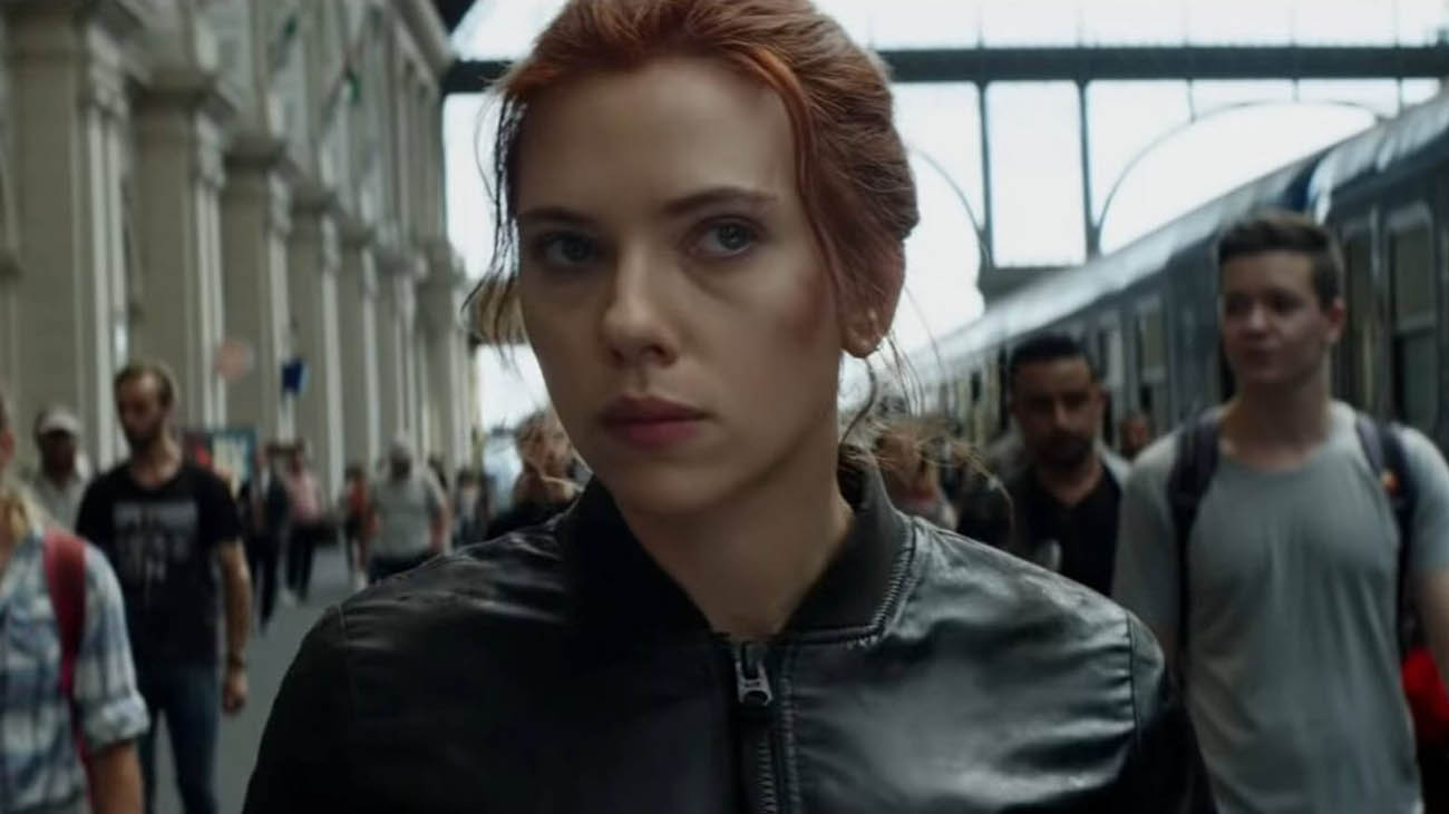 Black Widow è ancora previsto per il cinema thumbnail
