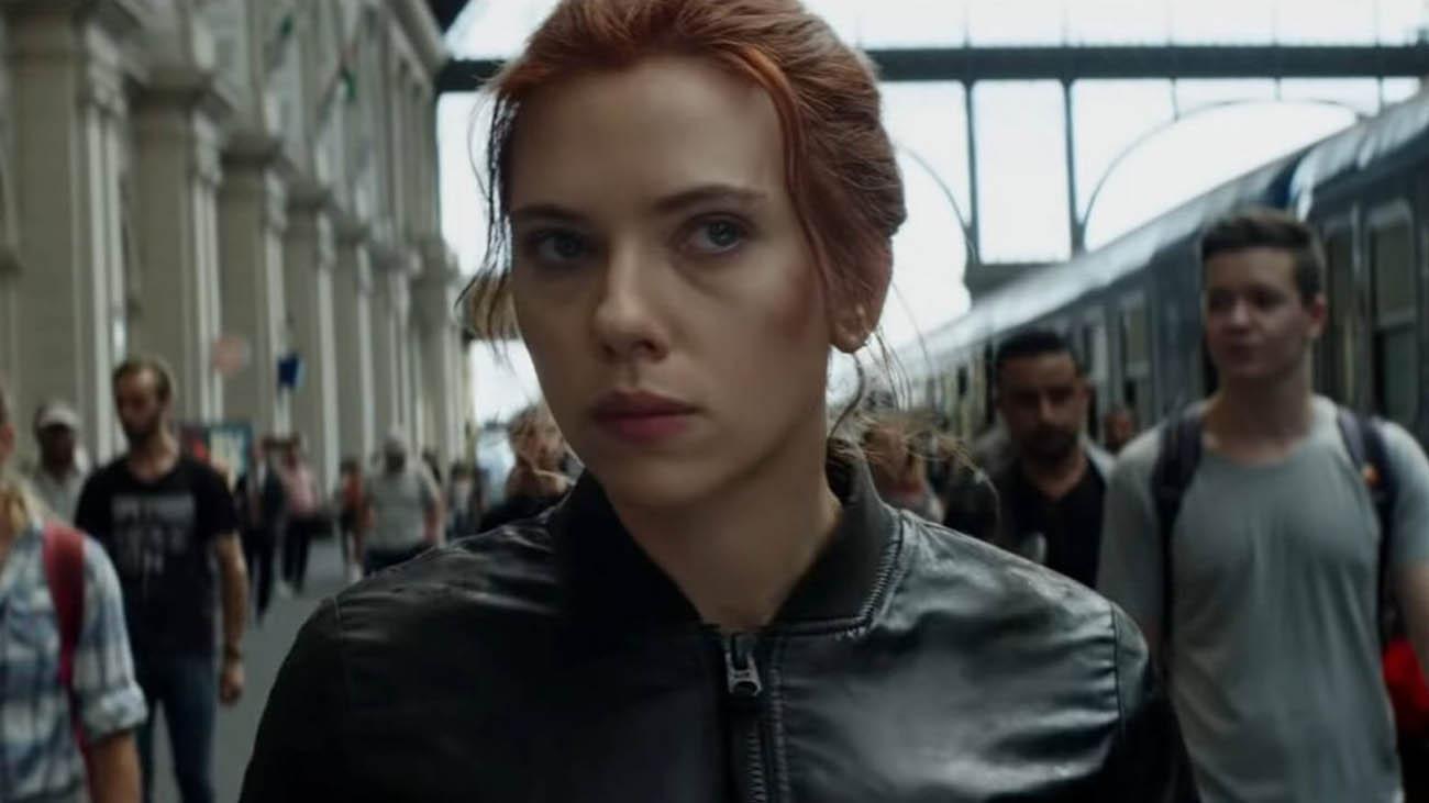 Scarlett Johansson conferma che scopriremo la verità su Budapest thumbnail