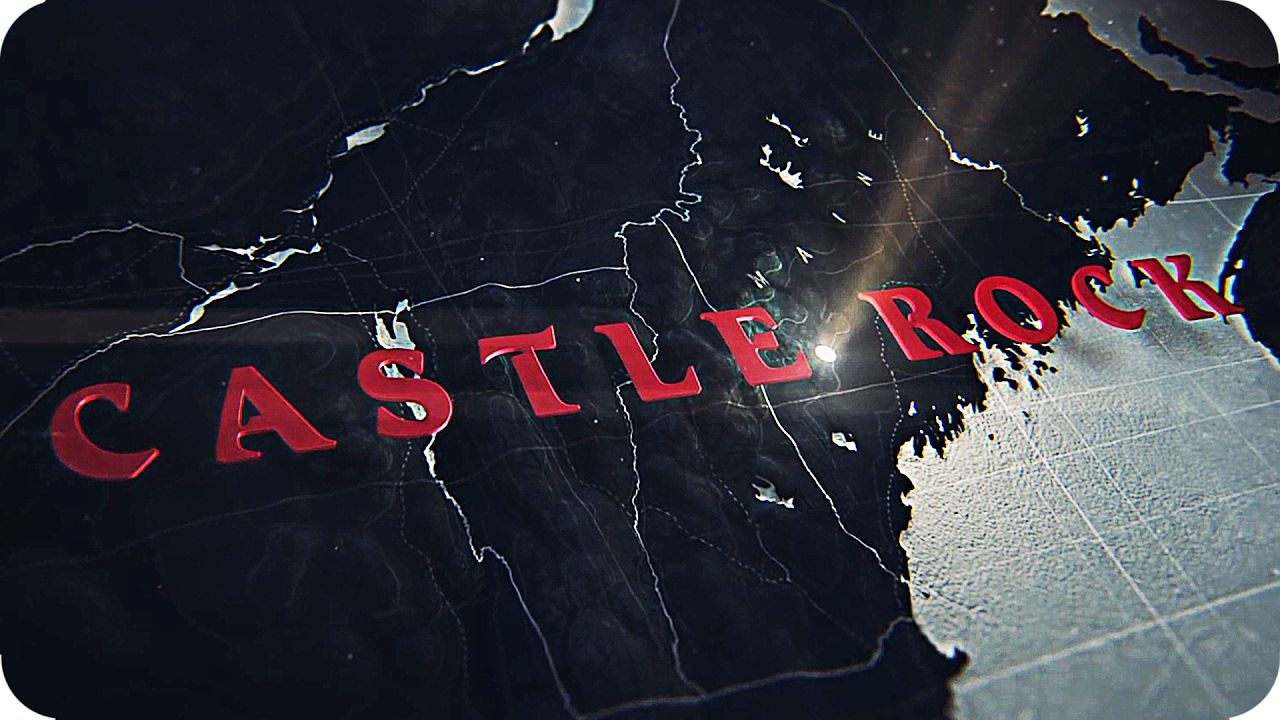 Castle Rock: Stephen King deluso dalla cancellazione thumbnail