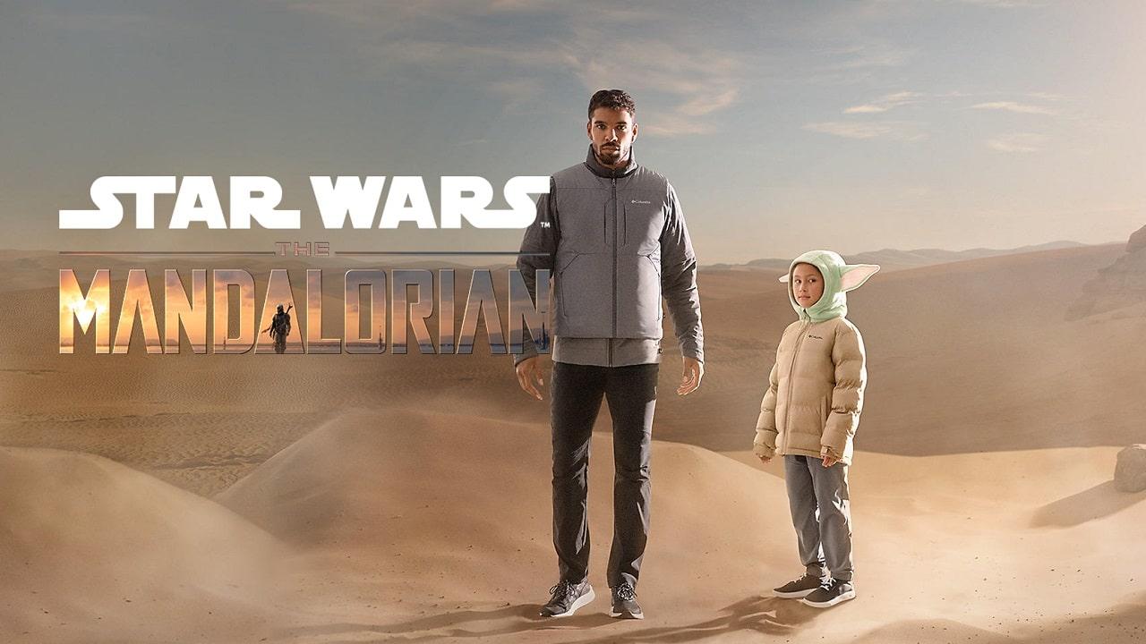 Questa giacca vi trasforma in The Mandalorian e il Bambino thumbnail