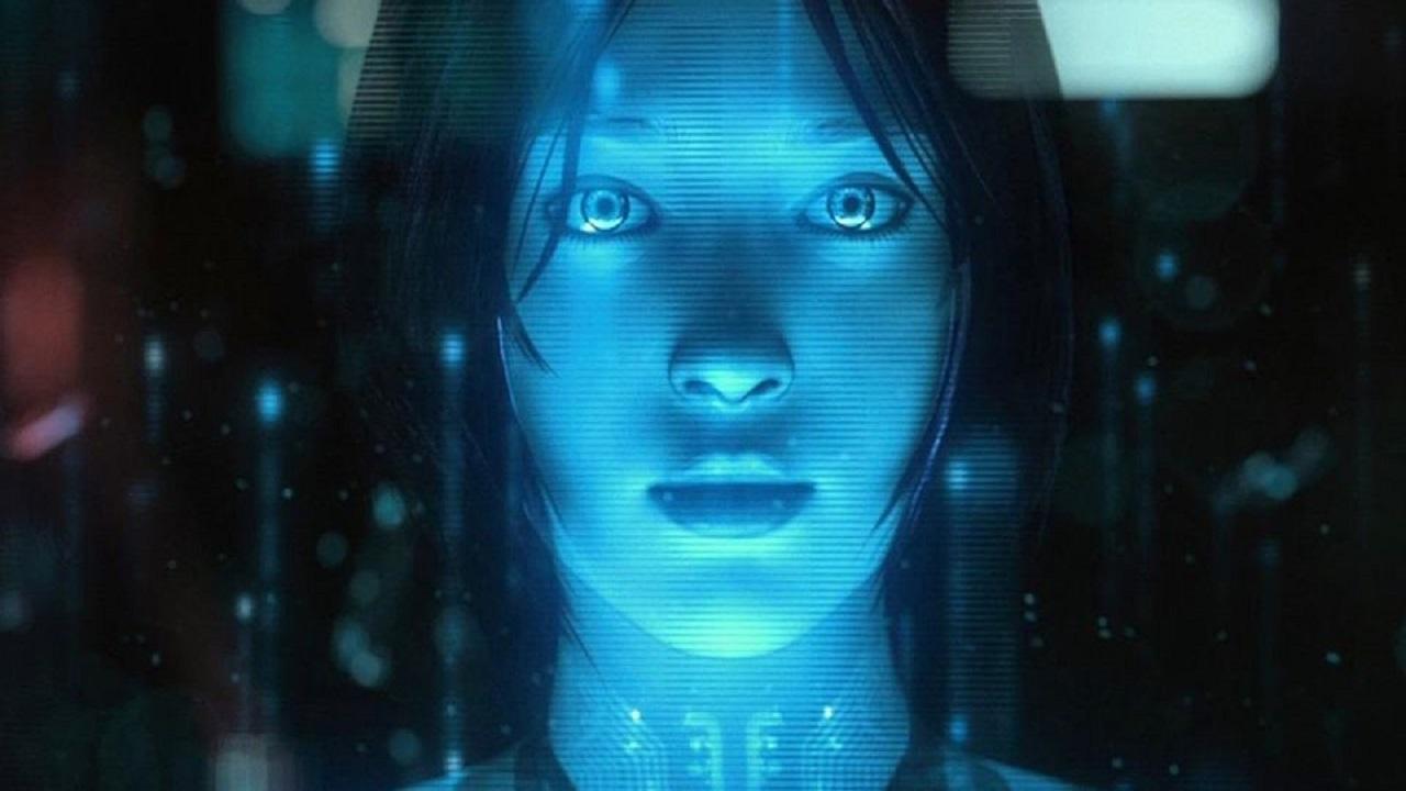 Halo: la voce di Cortana nella serie TV sarà la stessa dei giochi thumbnail