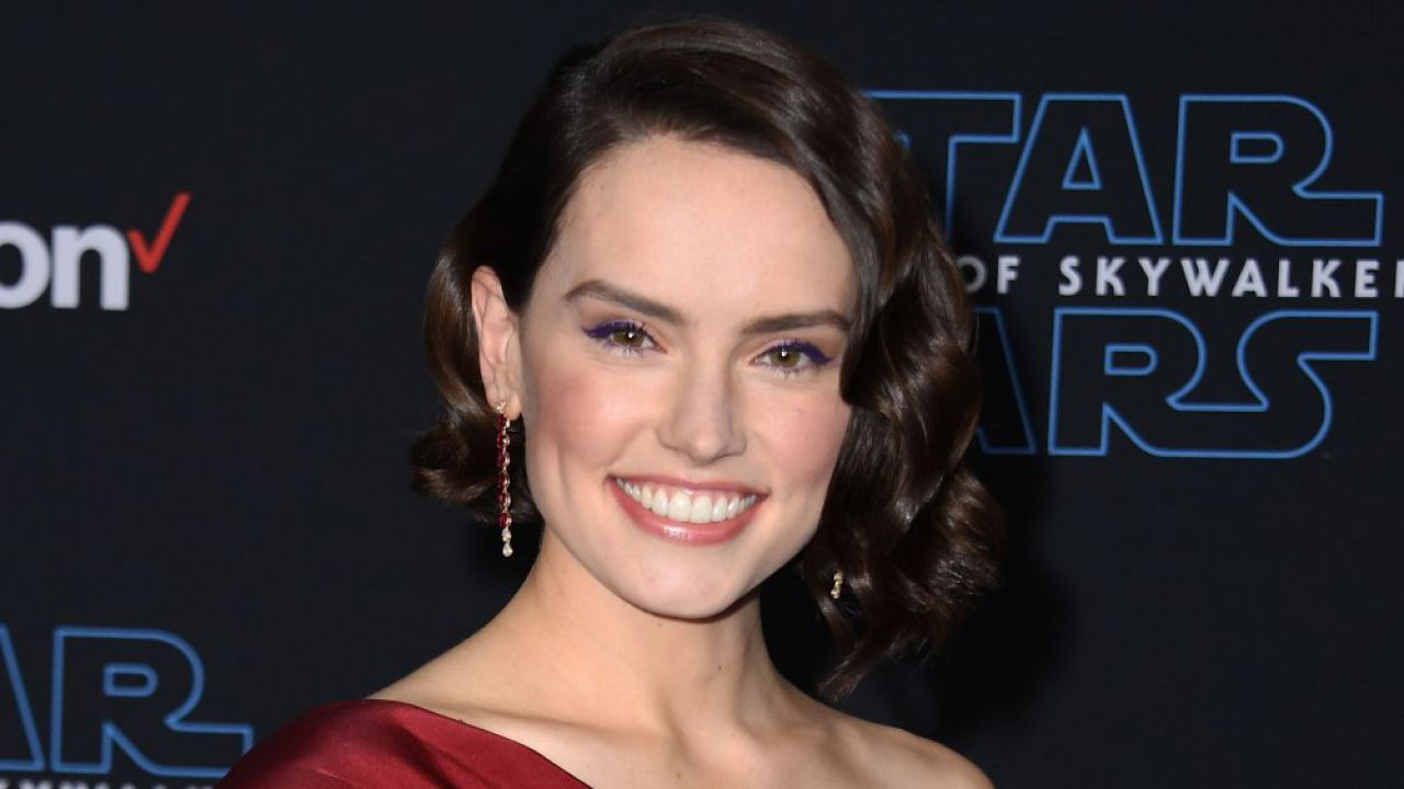 Daisy Ridley non pensa tornerà nel franchise di Star Wars thumbnail