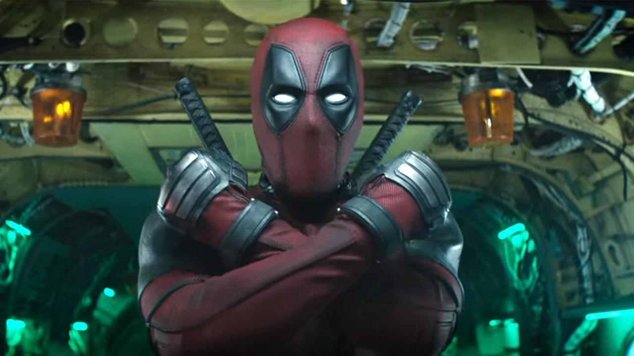Deadpool 3 trova nuovi sceneggiatori per il terzo capitolo thumbnail