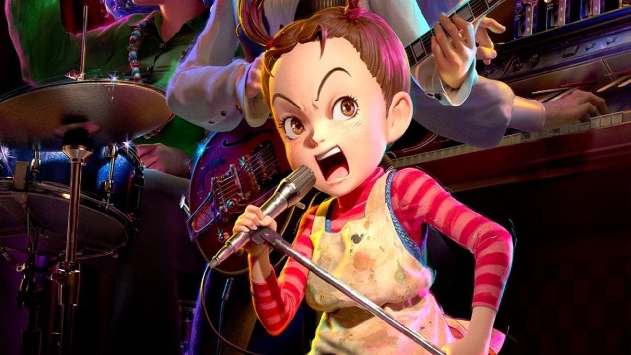 Studio Ghibli: pubblicato il trailer del nuovo film Earwig e la Strega thumbnail