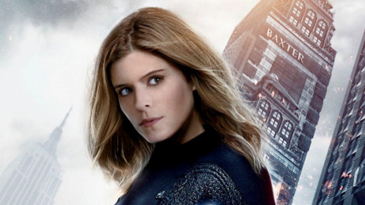 """Fantastic 4, Kate Mara: """"Esperienze orribili sul set"""" thumbnail"""