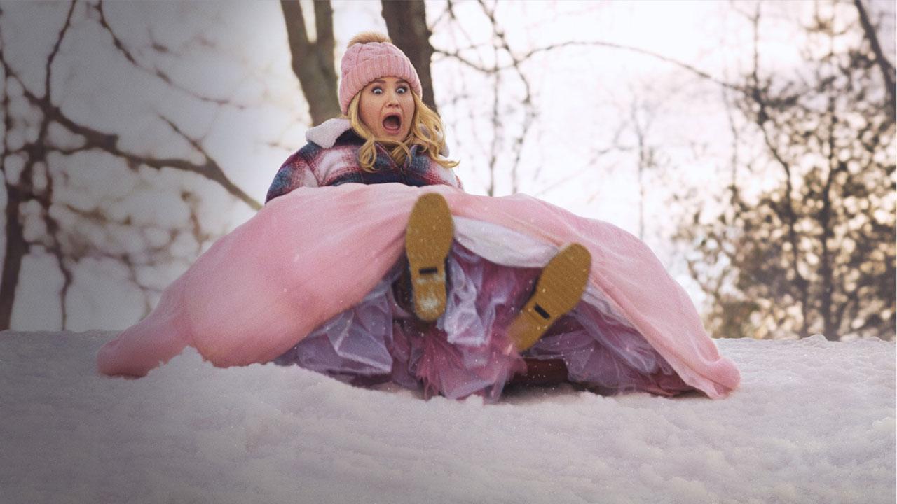 Fata Madrina Cercasi su Disney+ dal 4 dicembre thumbnail