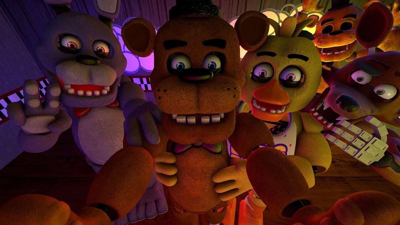 Five Nights At Freddy's: al via in primavera le riprese del film thumbnail