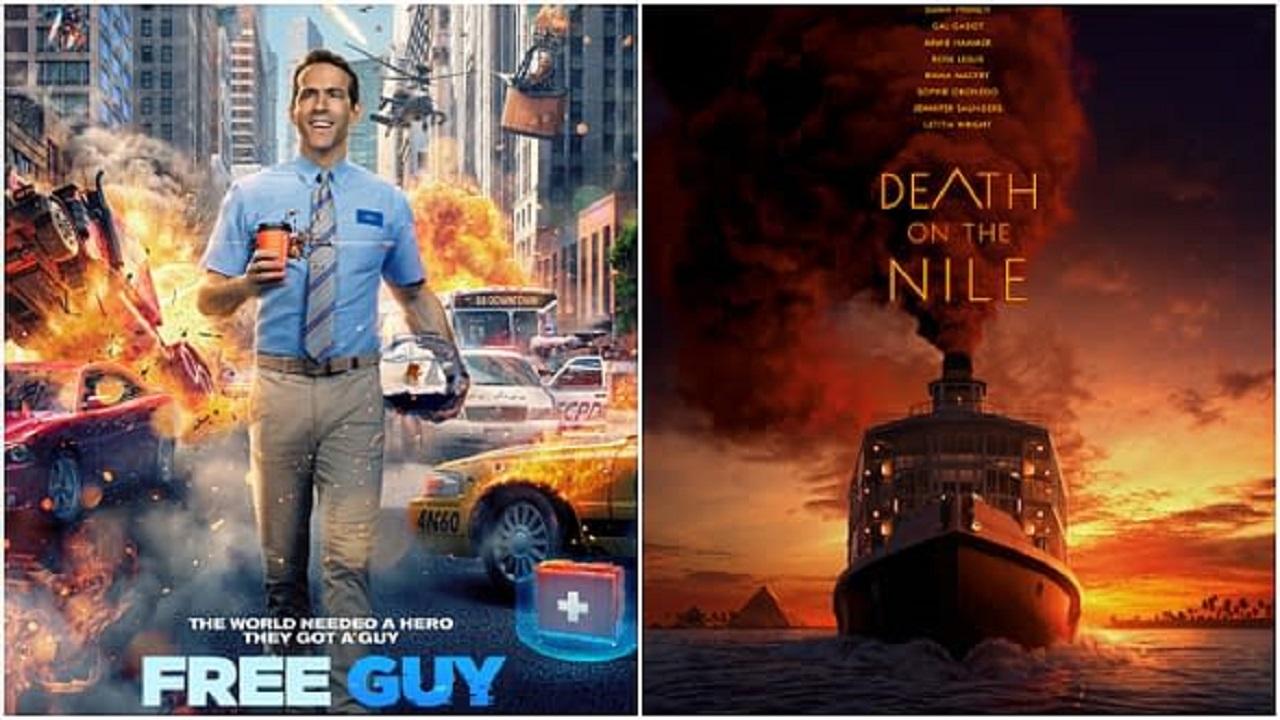 Free Guy e Assassinio sul Nilo non usciranno a dicembre thumbnail