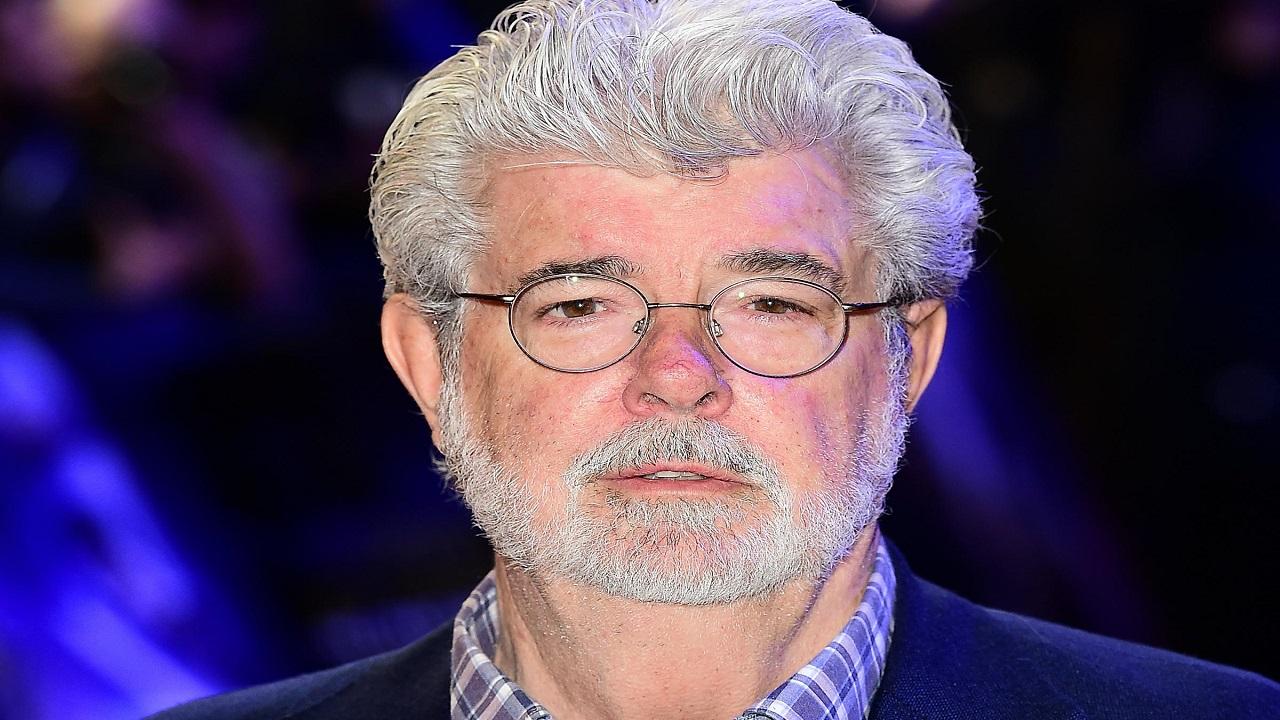 George Lucas ha venduto Star Wars per stare con la famiglia thumbnail
