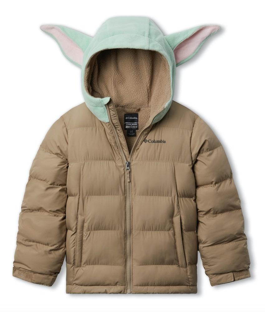 giacca il bambino columbia the mandalorian-min