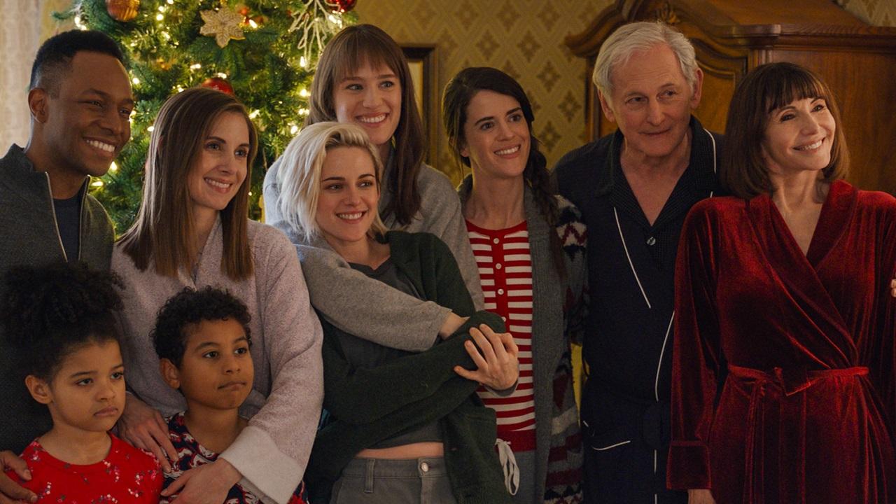 Happiest Season: pubblicato il trailer della commedia con Kristen Stewart thumbnail