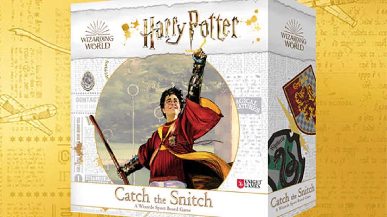 """Sospeso il Kickstarter di un gioco di Harry Potter """"per colpa delle elezioni"""" thumbnail"""