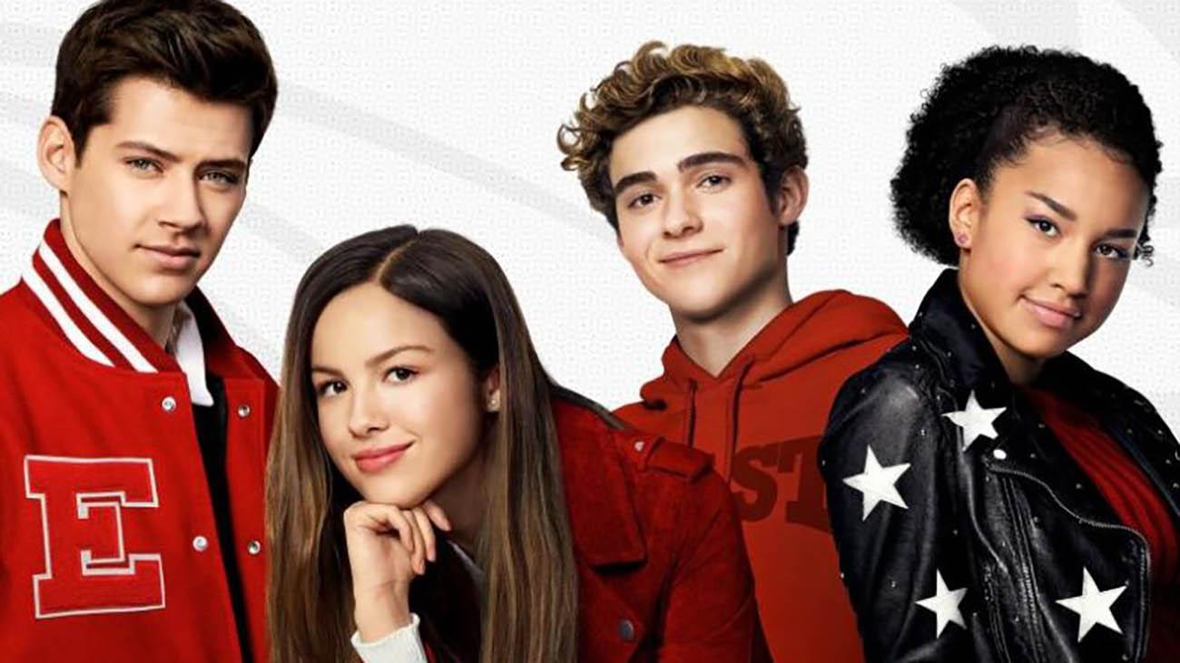 In arrivo uno speciale di Natale per la serie su High School Musical thumbnail