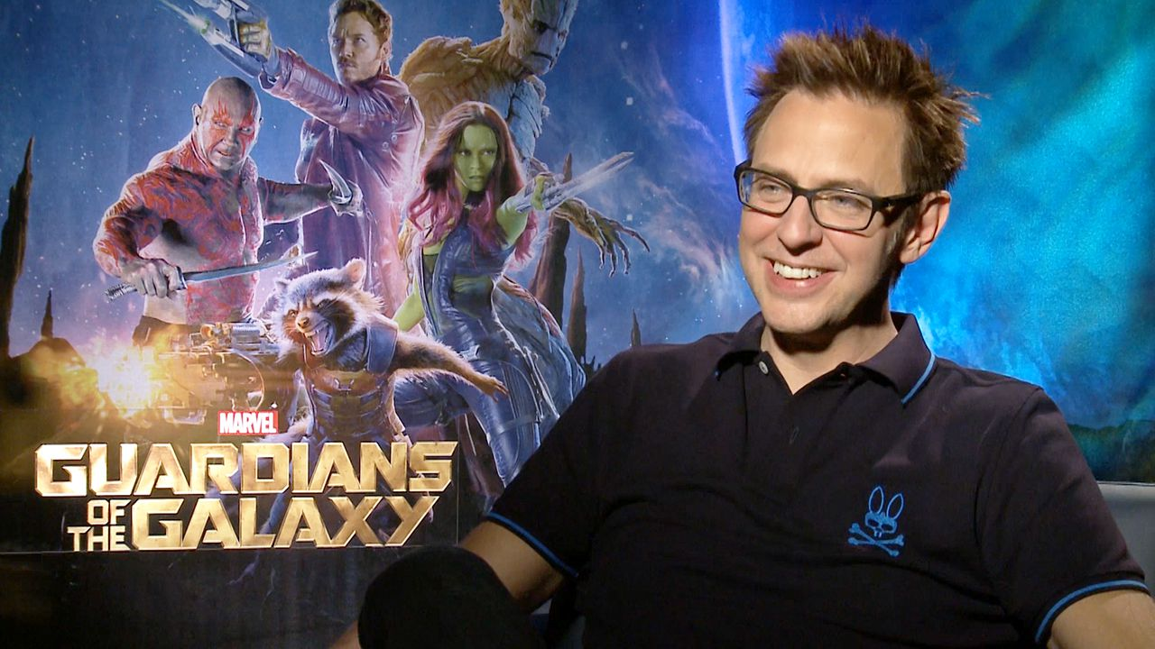 James Gunn conferma che quel cameo di Stan Lee è ispirato alle fan theories thumbnail
