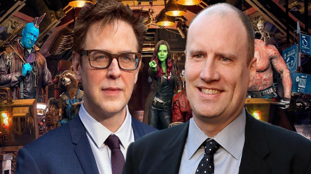James Gunn e la reazione di Kevin Feige sulla regia di The Suicide Squad thumbnail