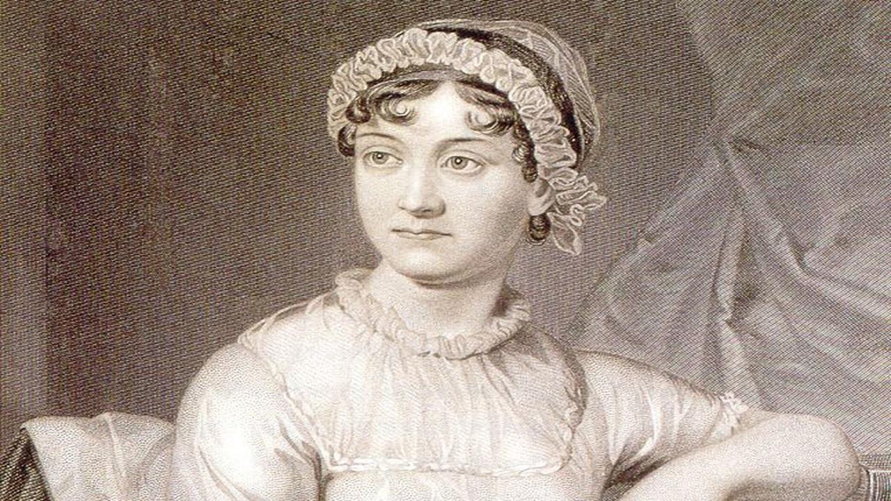 In lavorazione una serie antologica sui romanzi Jane Austen thumbnail