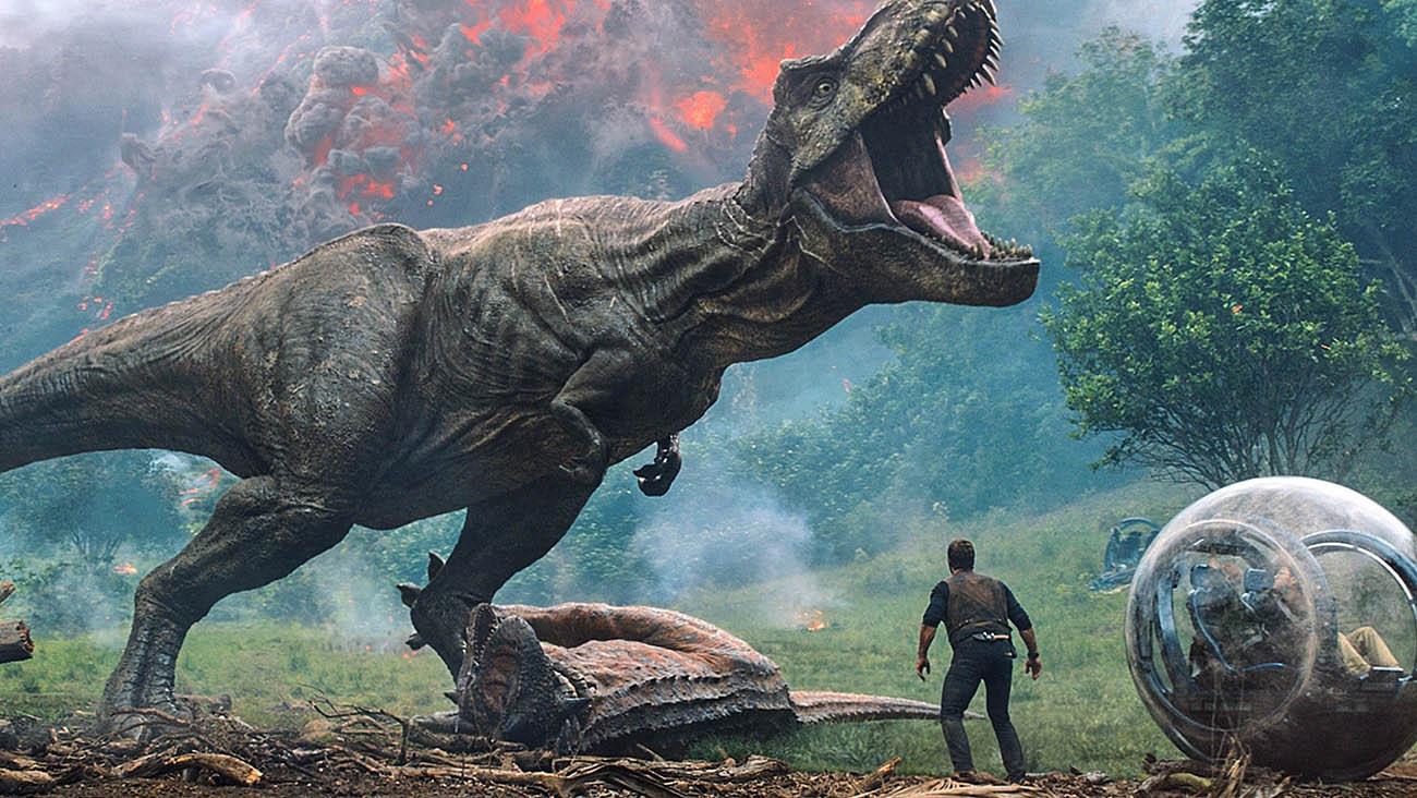 Jurassic World: Dominion ha finito le riprese thumbnail