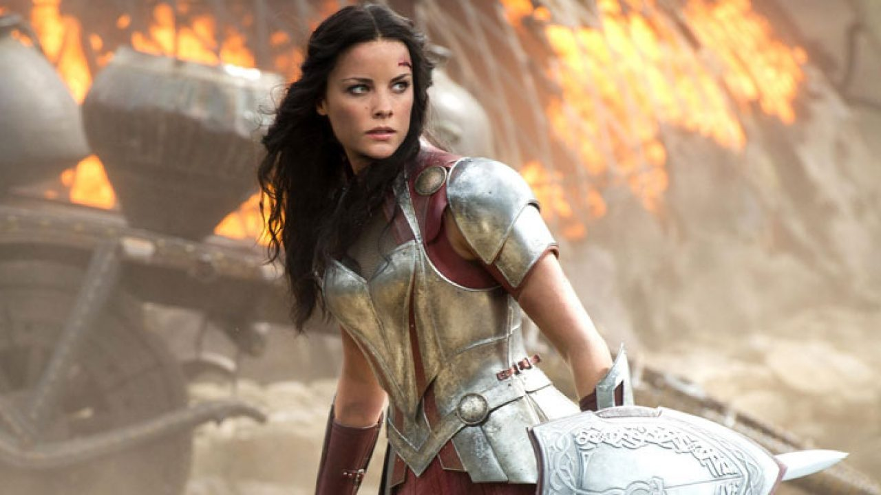 Lady Sif ritornerà in Thor: Love and Thunder thumbnail