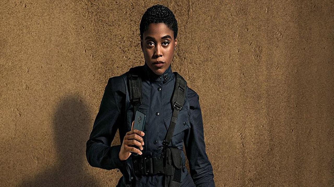 No Time to Die: Lashana Lynch non sarà James Bond, anche se avrà il codice 007 thumbnail