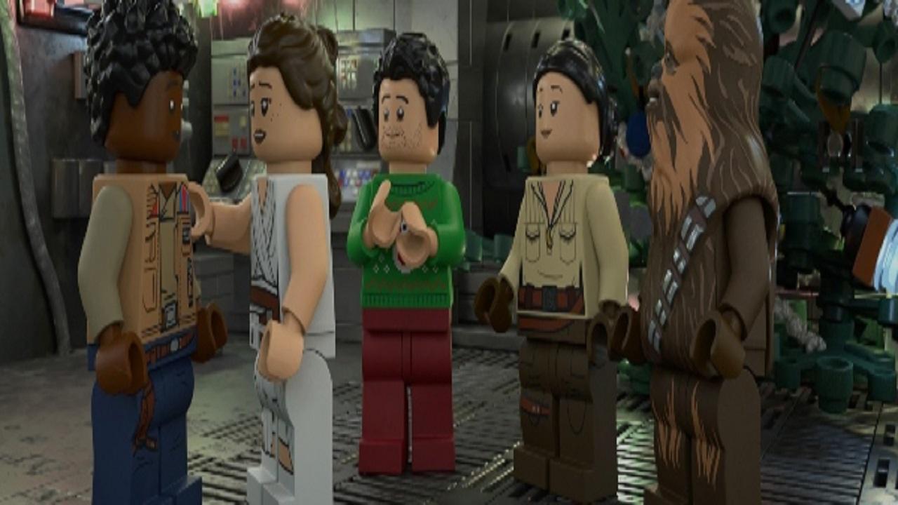 LEGO Star Wars Holiday Special: pubblicato il nuovo trailer thumbnail