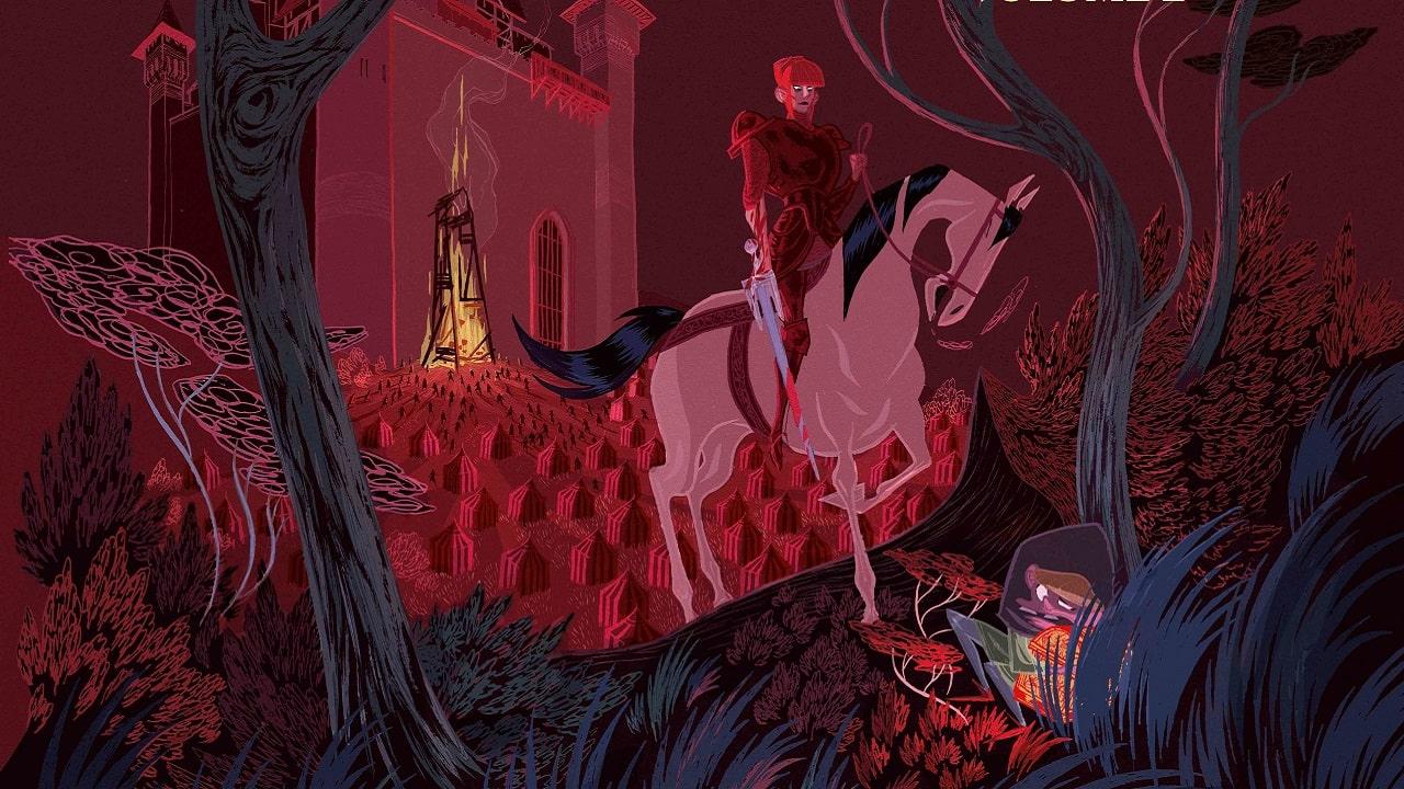 L'età dell'Oro 2: la conclusione dell'epopea fantasy arriva in libreria thumbnail