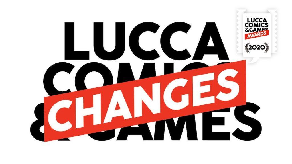 Lucca Comics Games Awards