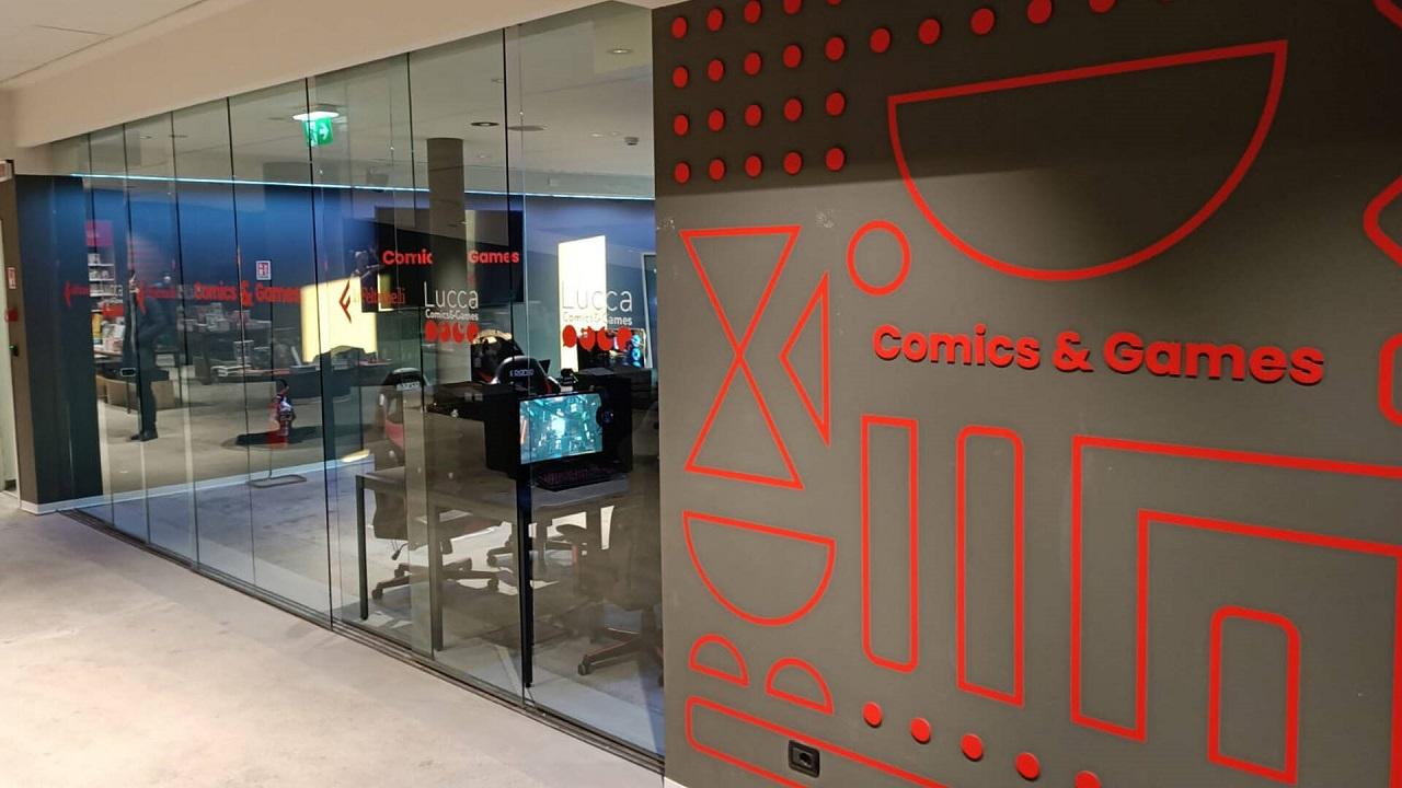 Lucca Comics & Games sbarca a Milano thumbnail