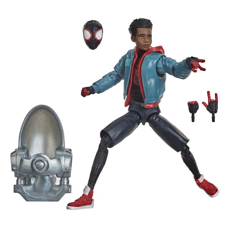 marvel legends spider-man miles morales-min