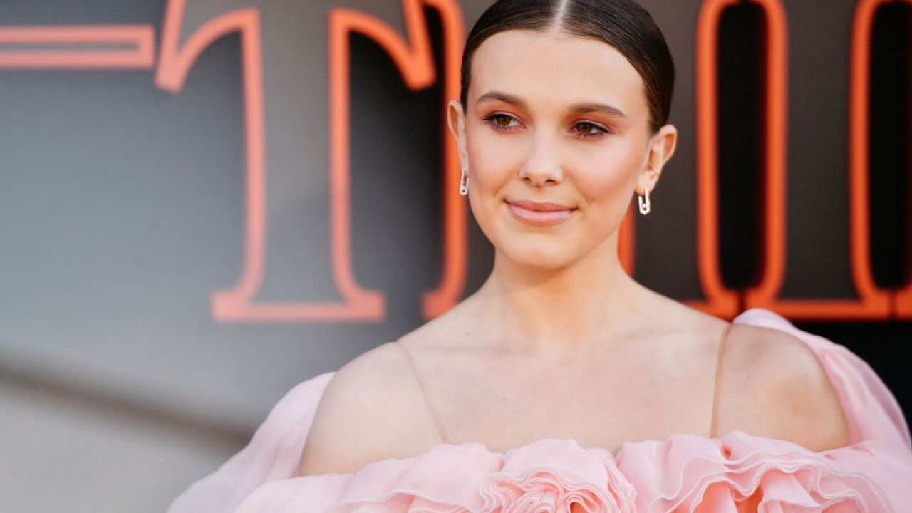 Millie Bobby Brown protagonista del nuovo film dei fratelli Russo thumbnail