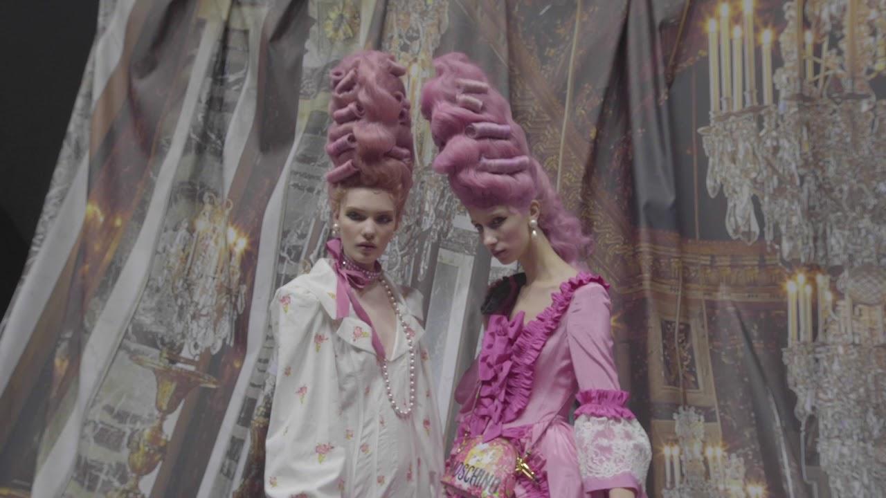 Moschino copia Lady Oscar nella sua nuova collezione? thumbnail