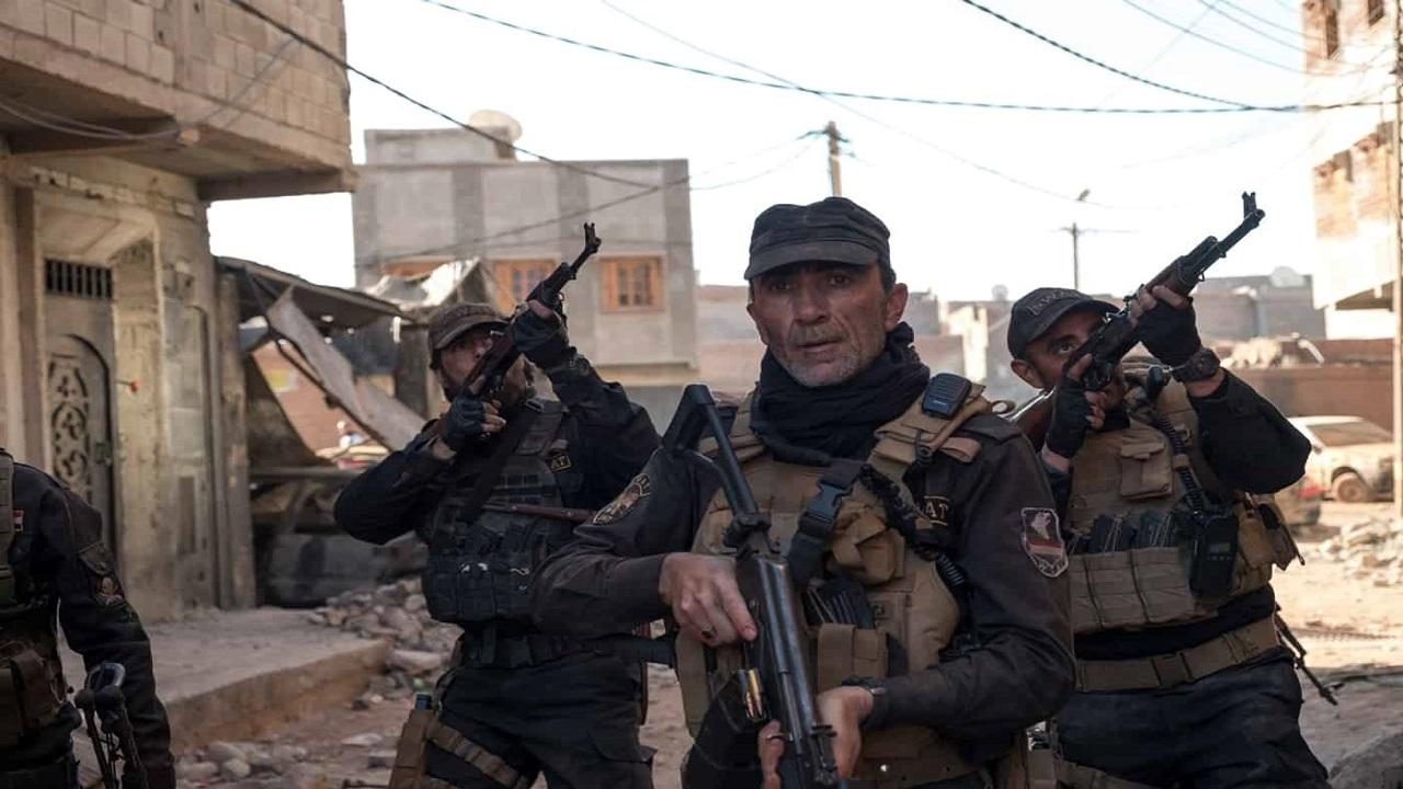 Arriva il trailer di Mosul prodotto dai fratelli Russo thumbnail